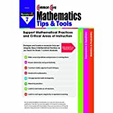 Common Core Mathematics Tips and Tools Grade 7, Newmark Learning, LLC, 1478808276