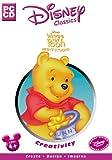 Disney's Winnie The Pooh Print Studio Classic (2002)