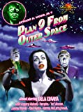 Plan 9 From Outer Space (Full Screen Special Edition)