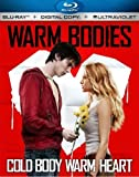 Warm Bodies (Blu-ray Combo + UltraViolet Digital Copy) by Summit Entertainment by Jonathan Levine