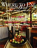 img - for Where to Eat and Drink Boston book / textbook / text book