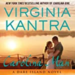 Carolina Man: A Dare Island Novel | Virginia Kantra