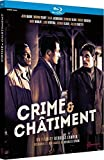 Crime and Punishment (1956) ( Crime et châtiment ) ( Crime & Punishment ) [ Blu-Ray, Reg.A/B/C Import - France ]