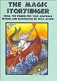 The Magic Storysinger, M. E. McNeil, 0880451289