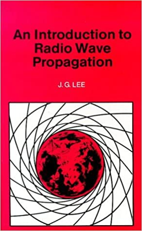 Book An Introduction to Radio Wave Propagation (BP)
