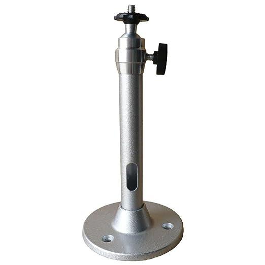 Tookie - Soporte de pared universal para proyector de 3 kg con soporte de metal para techo