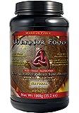Healthforce Warrior Food Natural Powder, 1000 Gram