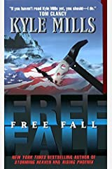 Free Fall Kindle Edition