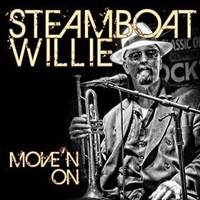 Amazon.com: Bye Bye Blackbird: steamboat willie: MP3 Downloads
