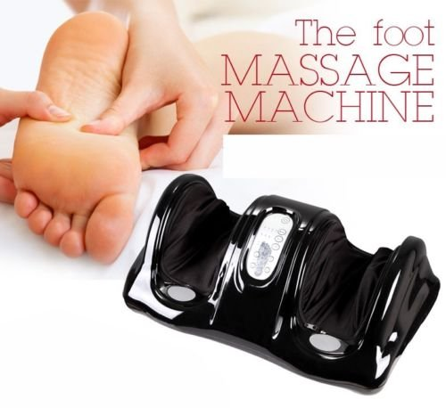 IBE-SUPPLY--Shiatsu-Kneading-and-Rolling-Foot-Leg-Massager-Machine-Calf-Ankle-w-Remote-Pain-Relief