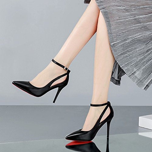 Gama Zapatos Alta con DIDIDD de Tac wHSqSE