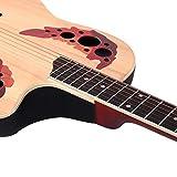 Z ZTDM 41'' Full Size Acoustic Guitar, Professional