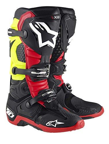 Tech 8 Boots - 7