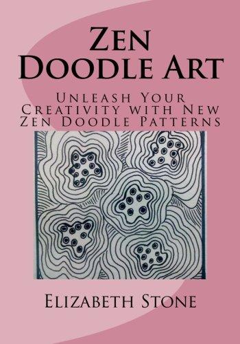 Zen Doodle Art: Unleash Your Creativity with New Zen Doodle Patterns