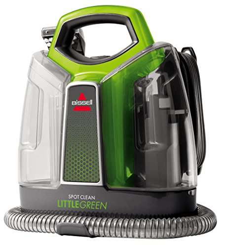 Bissell 3698L Little Green Carpet Cleaner