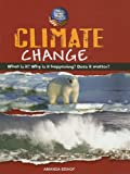 Climate Change, Amanda Bishop, 0761432191