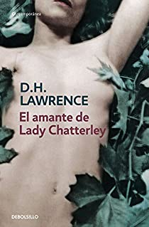 El amante de lady Chatterley par D.H. Lawrence