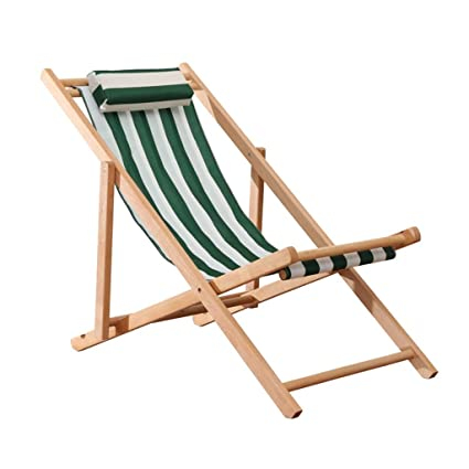 Folding Rocking Wooden Folding Lazy Camping Deck Chair Easy To Wash And  Wash Office Balcony Bedroom