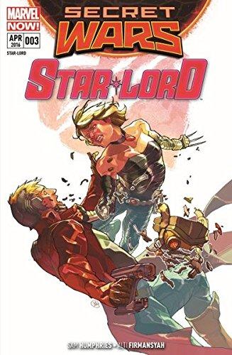 Star-Lord: Bd. 3: Liebe und andere Katastrophen