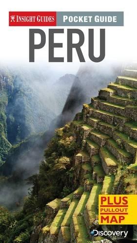 Insight Pocket Guides: Peru