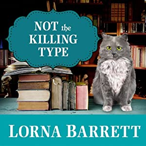Not the Killing Type Audiobook