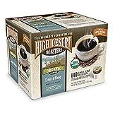 high desert roasters - High Desert Roasters Donut Shop Coffee K-Cups (140 ct.)ES