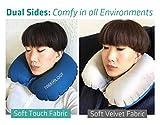 TREKOLOGY Neck Pillow Travel Neck Pillows