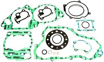 Complete Engine Gasket Kit P400210850504 Athena