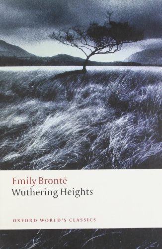 By Emily Bront - Wuthering Heights (Oxford World's Classics) (Reprint) (10/24/09)