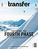 Transfer Snowboard Magazine