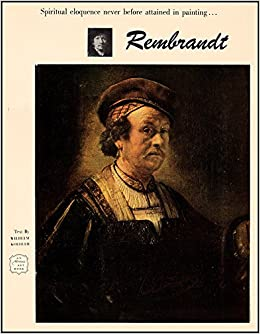 rembrandt two volumes text and plates