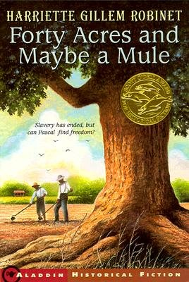 Forty Acres and Maybe a Mule [40 ACRES & MAYBE A MULE] pdf epub