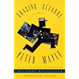 Chasing Cezanne: A Novel