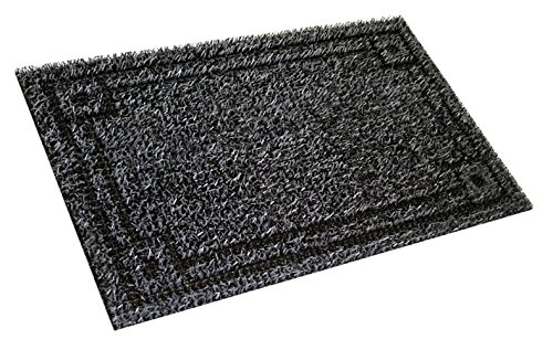 GrassWorx Clean Machine Metro Doormat, 18