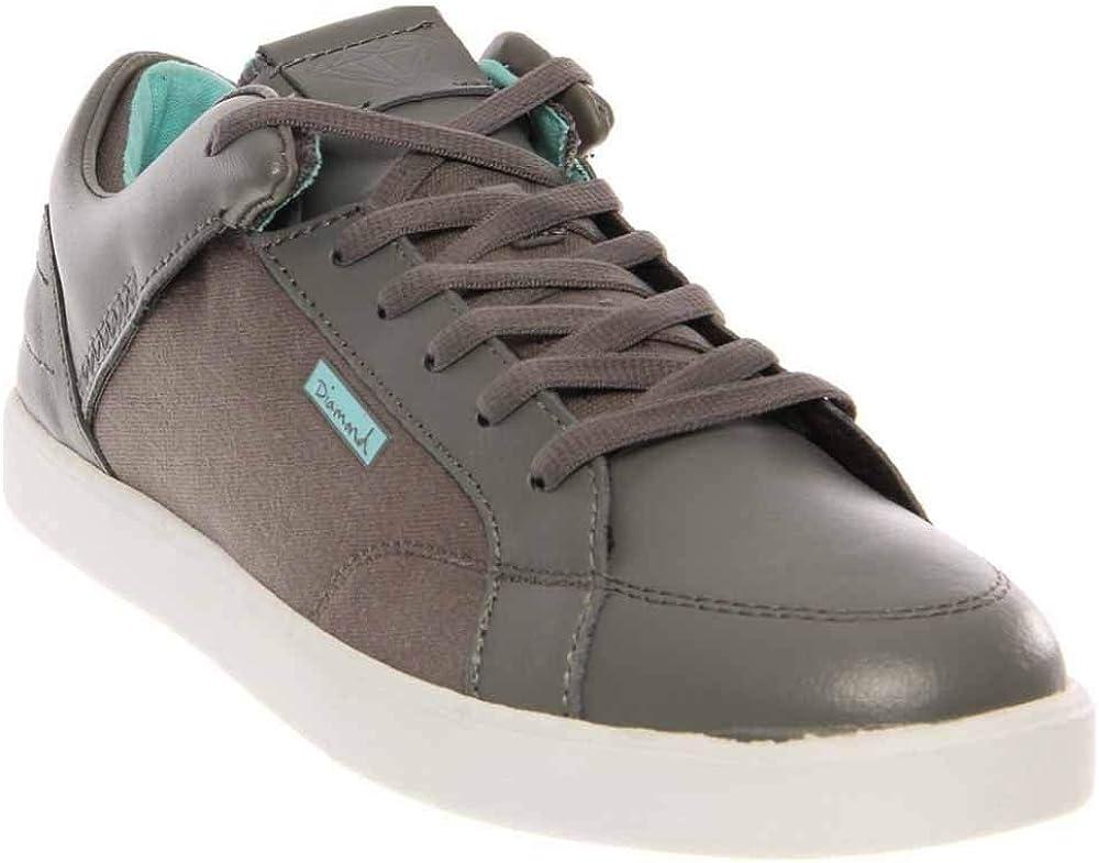 Diamond Mens Vvs Skate Casual Shoes,
