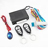 Etopars Car Universal Remote Control Central Door Lock Kit Locking Keyless Entry System 03