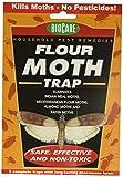 Bio Care Naturals S201 Pantry & Flour Moth Trap