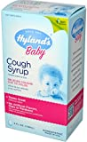 Hyland's Baby Cough Syrup 4 oz (Pack of 9)