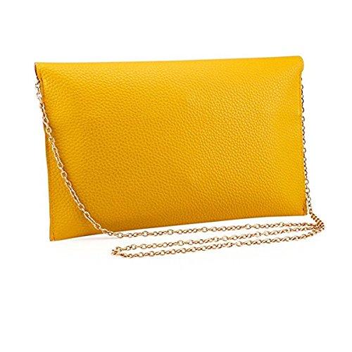 Review Fashion Women Handbag Shoulder