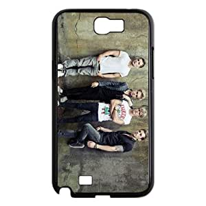 Samsung Galaxy N2 7100 Cell Phone Case Covers Black McFlyW4521388