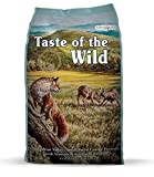 Taste of the Wild Tow Appalachian Dry Food for Small Breed Dogs, 5 lb