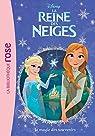 La Reine des Neiges 09 - La magie des souvenirs par Disney