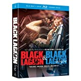 Black Lagoon: Complete Set