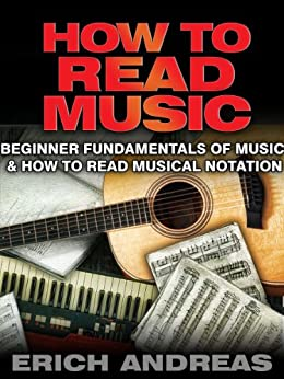 how to read music for beginners