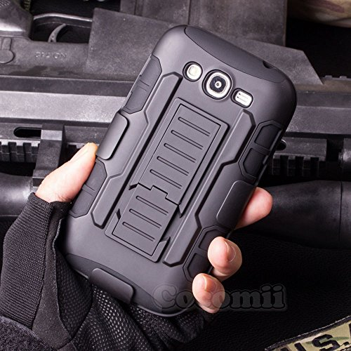 Cheap Holsters & Clips Galaxy Grand Duos / Lite / Neo Case, Cocomii Robot Armor NEW..