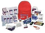 ER Emergency Ready SKBP4DD 4 Person Ultimate Deluxe Backpack Survival Kit