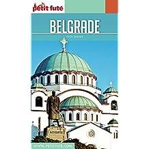 BELGRADE 2016 Petit Futé (City Guide)