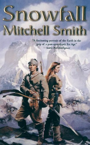 Snowfall (The Snowfall Trilogy, Book 1)