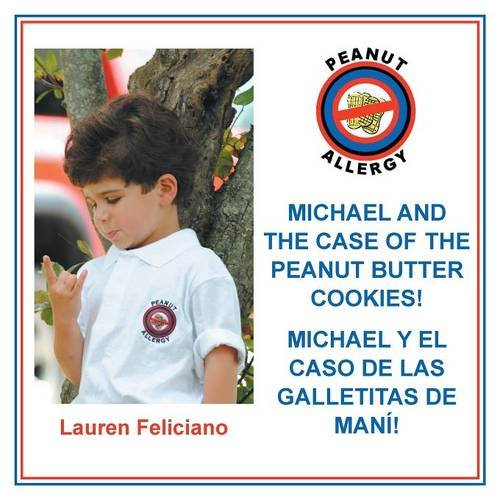 Read Online MICHAEL AND THE CASE OF THE PEANUT BUTTER COOKIES! PDF