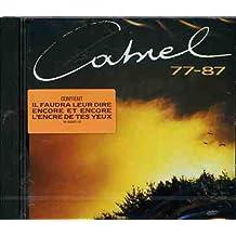 Cabrel 77-78